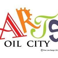 ARTS Oil City