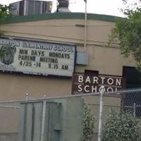 Barton Elementary