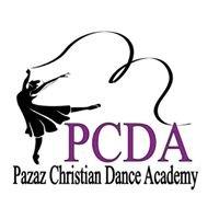 (PCDA) Pazaz Christian Dance Academy