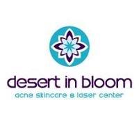 Desert in Bloom Acne