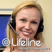 Lifeline Harbour to Hawkesbury
