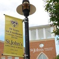 St. John's Episcopal School