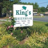 King's Greenhouse - Garden Center