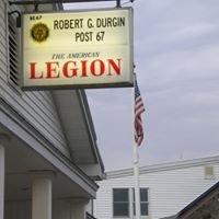 American Legion Club 67