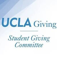 The UCLA Student Giving Committee