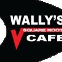 Wally's  Square Root Cafe and Coffee House