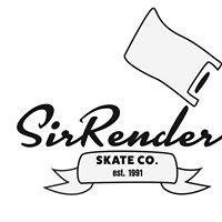 SirRender Skate Co.