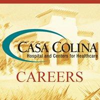 Casa Colina Careers