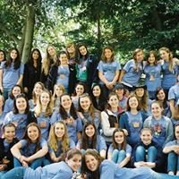 Novato Girl Scouts Day Camp