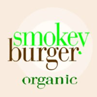 Smokey Burger Organic