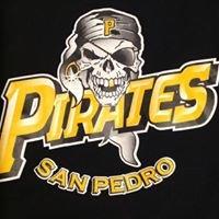San Pedro High School