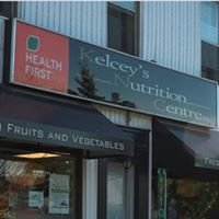 Kelcey's Nutrition Centre Inc