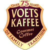 Max Voets Coffee Roasting LTD