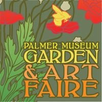 Midsummer Garden and Art Faire, Palmer, AK