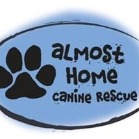 Almost Home Canine Rescue