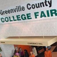 Greenville County College Fair