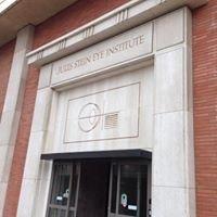 Jules Stein Eye Institute - UCLA