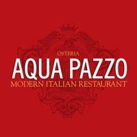 Aqua Pazzo Restaurant