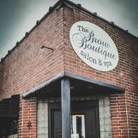 The Brow Boutique Salon & Spa