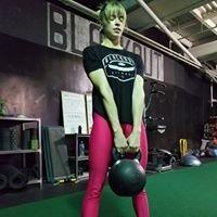Blackout Fitness MTL