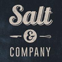 Salt & Company Cooking School