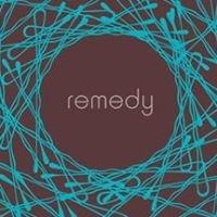 Remedy Salon