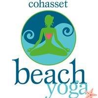 Cohasset Beach Yoga