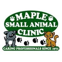 Maple Small Animal Clinic