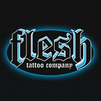 Flesh Tattoo Company
