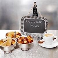 Ludivine Paris