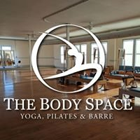 The Body Space - Galveston