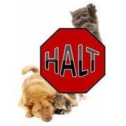 HALT - Help Animals Lives Today