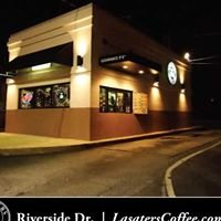 Lasaters Coffee & Tea - Riverside