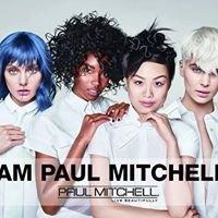 AK Team Paul Mitchell Focussalon