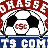 Cohasset Sports Complex