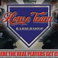 Home Team Barbershop
