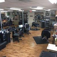 Affinity Hair Studio