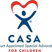 Cumberland County, PA - CASA Program