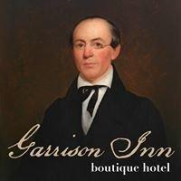 Garrison Inn Boutique Hotel, Newburyport, MA