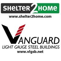 Shelter2Home / Vanguard Light Gauge Steel Buildings