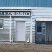Cut Bank Animal Shelter