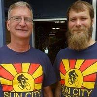 Sun City Cyclery and Skates