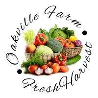 Oakville Farm Fresh Harvest Farmers Markets