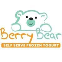 Berry Bear Frozen Yogurt & Ice Cream