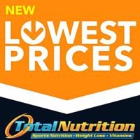 Total Nutrition Abilene