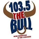 103.5 The Bull