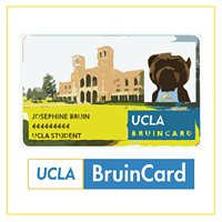 UCLA BruinCard