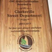 Clarksville Street Department
