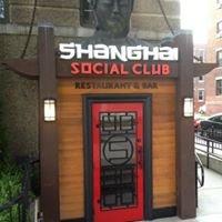 Shanghai Social Club