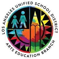 LAUSD Arts Education Branch